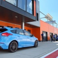 Ford Focus RS - Foto 9 din 12