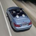 Mercedes E Cabriolet - Foto 5 din 6