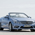 Mercedes E Cabriolet - Foto 2 din 6