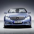 Mercedes E Cabriolet - Foto 1 din 6