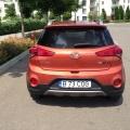 Hyundai i20 Activ - Foto 5 din 17