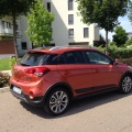 Hyundai i20 Activ - Foto 4 din 17