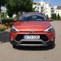 Hyundai i20 Activ - Foto 1 din 17