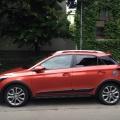 Hyundai i20 Activ - Foto 7 din 17