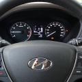 Hyundai i20 Activ - Foto 10 din 17