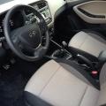 Hyundai i20 Activ - Foto 9 din 17