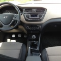 Hyundai i20 Activ - Foto 8 din 17