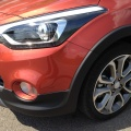 Hyundai i20 Activ - Foto 16 din 17