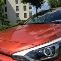 Hyundai i20 Activ - Foto 17 din 17