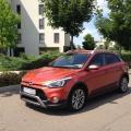 Hyundai i20 Activ - Foto 2 din 17