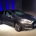 Ford ST-Line - Foto 1 din 9