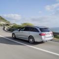 Mercedes-Benz Clasa E Estate - Foto 18 din 27