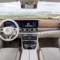 Mercedes-Benz Clasa E Estate - Foto 27 din 27