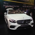 Mercedes-Benz Clasa E Estate - Foto 4 din 27