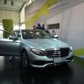 Mercedes-Benz Clasa E Estate - Foto 12 din 27