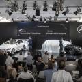 Mercedes-Benz Clasa E Estate - Foto 3 din 27