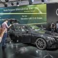 Mercedes-Benz Clasa E Estate - Foto 7 din 27