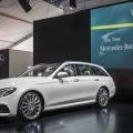Mercedes-Benz Clasa E Estate - Foto 9 din 27