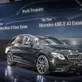 Mercedes-Benz Clasa E Estate - Foto 11 din 27