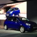 Ford KA+ - Foto 1 din 22