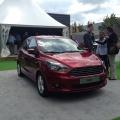 Ford KA+ - Foto 8 din 22