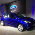 Ford KA+ - Foto 10 din 22