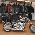 Noul showroom Harley-Davidson Bucuresti - Foto 10 din 15