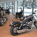 Noul showroom Harley-Davidson Bucuresti - Foto 4 din 15