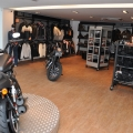 Noul showroom Harley-Davidson Bucuresti - Foto 5 din 15
