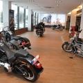 Noul showroom Harley-Davidson Bucuresti - Foto 3 din 15