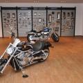 Noul showroom Harley-Davidson Bucuresti - Foto 13 din 15