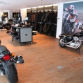 Noul showroom Harley-Davidson Bucuresti - Foto 2 din 15