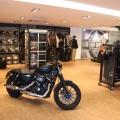 Noul showroom Harley-Davidson Bucuresti - Foto 11 din 15