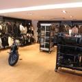 Noul showroom Harley-Davidson Bucuresti - Foto 15 din 15