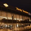 Noul showroom Harley-Davidson Bucuresti - Foto 1 din 15