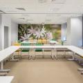 Birou de companie - Schneider Electric - Foto 2 din 26