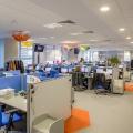 Birou de companie - Schneider Electric - Foto 24 din 26