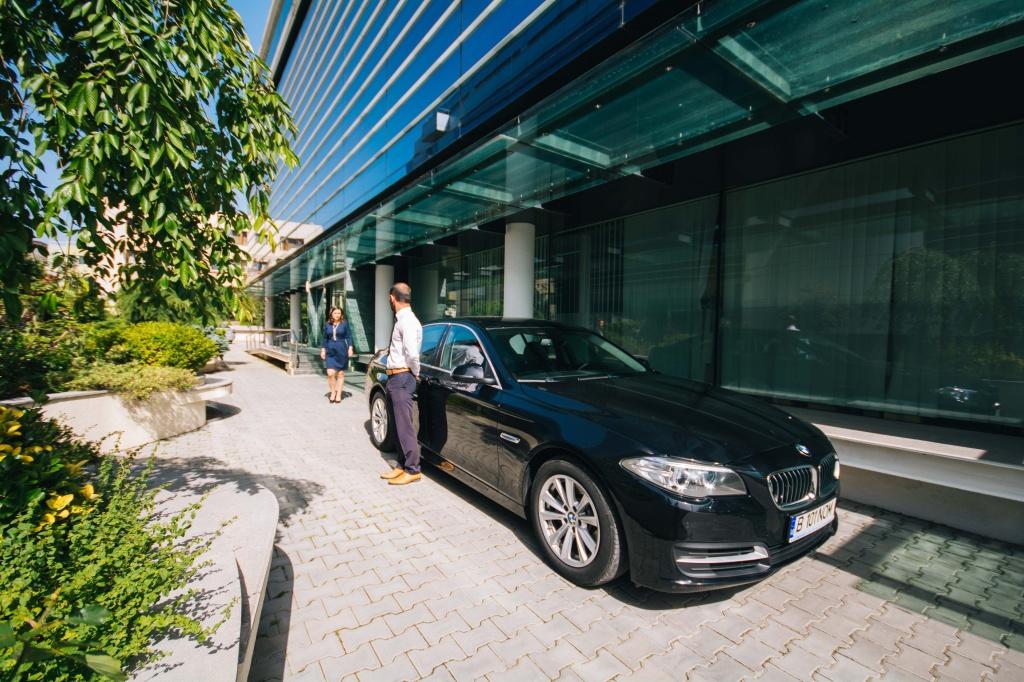 Kinga Daradics, CEO al MOL Romania: Anul acesta intentionam sa deschidem 40 de unitati Fresh Corner - Foto 1 din 11