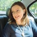 Kinga Daradics, CEO al MOL Romania: Anul acesta intentionam sa deschidem 40 de unitati Fresh Corner - Foto 8