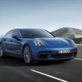 Porsche Panamera - Foto 3 din 5