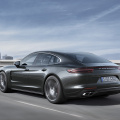 Porsche Panamera - Foto 5 din 5