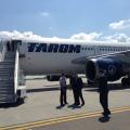 Tarom va avea din august Wi-Fi pe cele mai lungi zboruri - Foto 2