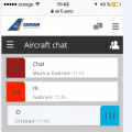 Tarom va avea din august Wi-Fi pe cele mai lungi zboruri - Foto 10