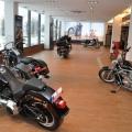 Harley-Davidson showroom - Foto 4 din 14