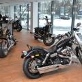 Harley-Davidson showroom - Foto 5 din 14