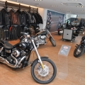 Harley-Davidson showroom - Foto 7 din 14