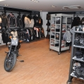 Harley-Davidson showroom - Foto 10 din 14