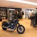 Harley-Davidson showroom - Foto 12 din 14
