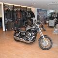 Harley-Davidson showroom - Foto 13 din 14