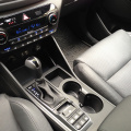 Hyundai Tucson - Foto 12 din 18